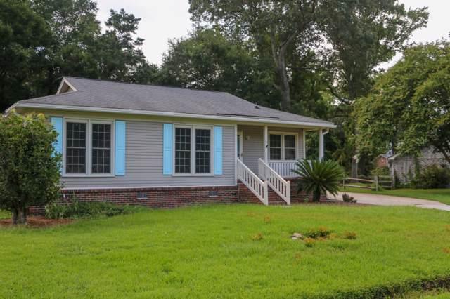 1115 Kentwood Circle, Charleston, SC 29412 (#19020949) :: The Cassina Group