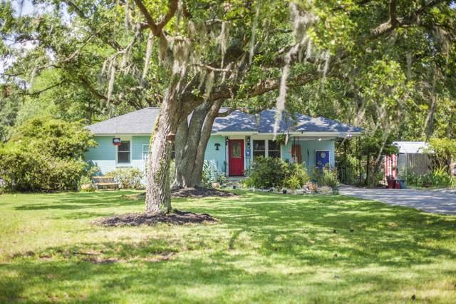 1714 Wappoo Road, Charleston, SC 29407 (#19020965) :: The Cassina Group