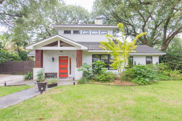 2023 Parkway Drive, Charleston, SC 29412 (#19020984) :: The Cassina Group