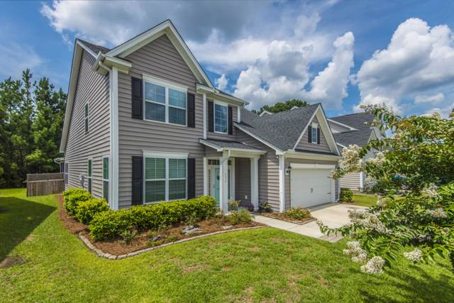 132 Royal Star Road, Summerville, SC 29486 (#19020996) :: The Cassina Group