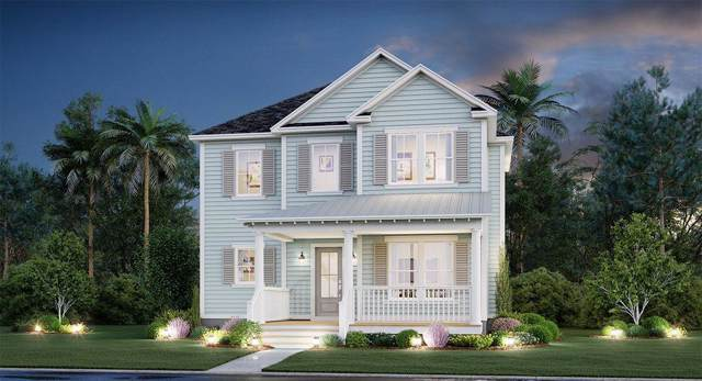 3844 Maidstone Drive, Mount Pleasant, SC 29466 (#19021024) :: The Cassina Group