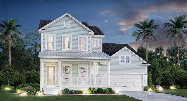 4002 Maidstone Drive, Mount Pleasant, SC 29466 (#19021031) :: The Cassina Group