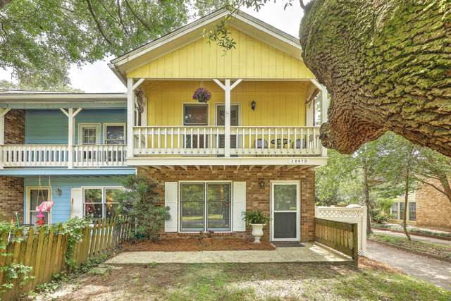 1387 Camp Road D, Charleston, SC 29414 (#19021058) :: The Cassina Group