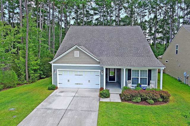 325 Decatur Drive, Summerville, SC 29486 (#19021061) :: The Cassina Group