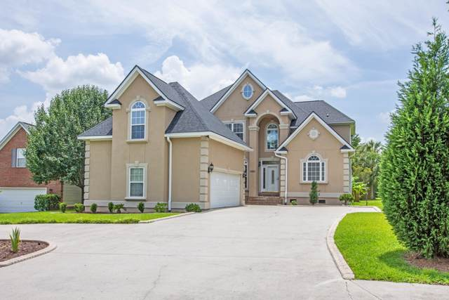100 Clearview Circle, Goose Creek, SC 29445 (#19021073) :: The Cassina Group