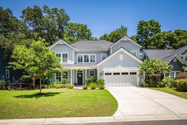 716 Canopy Cove, Charleston, SC 29412 (#19021128) :: The Cassina Group