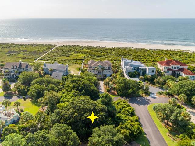 3638 Pompano Court, Seabrook Island, SC 29455 (#19021137) :: The Cassina Group