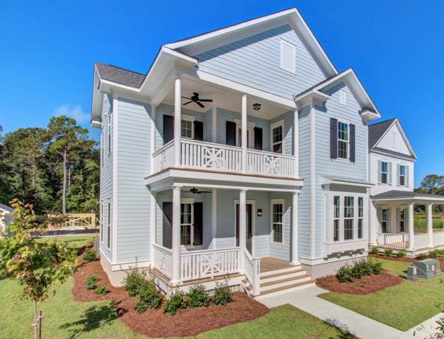 3532 Wilkes Way, Mount Pleasant, SC 29466 (#19021148) :: The Cassina Group