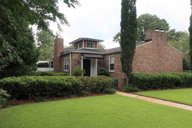 23 Lindendale Avenue, Charleston, SC 29407 (#19021157) :: The Cassina Group