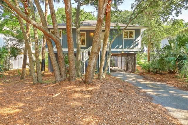 18 Twin Oaks Lane, Isle Of Palms, SC 29451 (#19021173) :: The Cassina Group