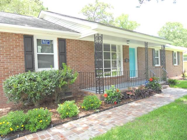 2436 Tiffany Drive, Charleston, SC 29414 (#19021176) :: The Cassina Group