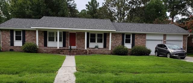 2310 N Lander Lane, Charleston, SC 29414 (#19021200) :: The Cassina Group