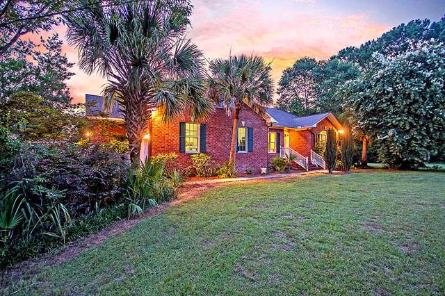 4689 Summit Plantation Road, Meggett, SC 29449 (#19021204) :: The Cassina Group