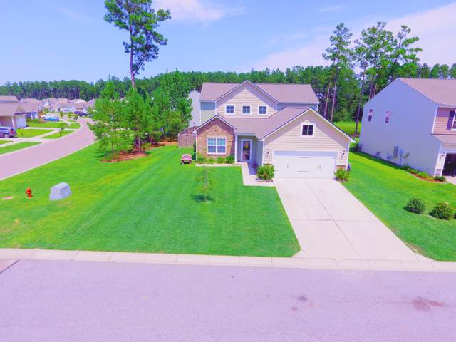 600 Bridgewater Court, Summerville, SC 29486 (#19021222) :: The Cassina Group