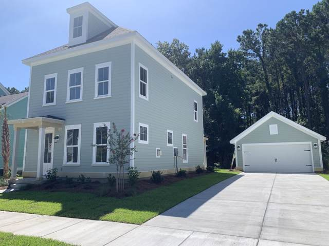 2660 Private Lefler Drive, Johns Island, SC 29455 (#19021239) :: The Cassina Group