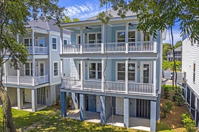 130 Howard Mary Drive B, Charleston, SC 29412 (#19021242) :: The Cassina Group
