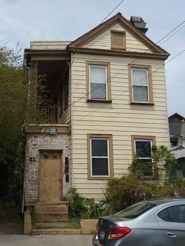 194 Jackson Street, Charleston, SC 29403 (#19021270) :: The Cassina Group