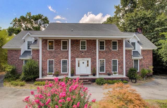 2042 Marshland Drive, Charleston, SC 29414 (#19021333) :: The Cassina Group