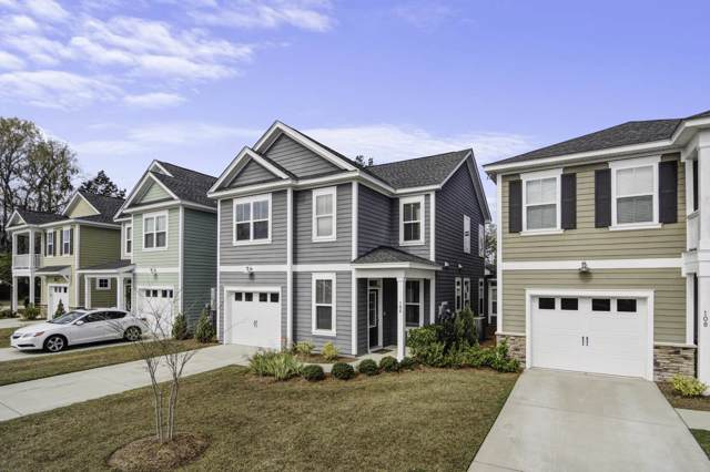 106 Fulmar Place, Charleston, SC 29414 (#19021340) :: The Cassina Group