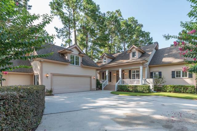 1 Long Creek Lane, Okatie, SC 29909 (#19021358) :: The Cassina Group