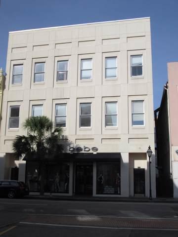 289 King Street F, Charleston, SC 29401 (#19021385) :: The Cassina Group