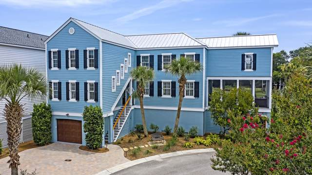 42 Morgans Cove Drive, Isle Of Palms, SC 29451 (#19021387) :: The Cassina Group