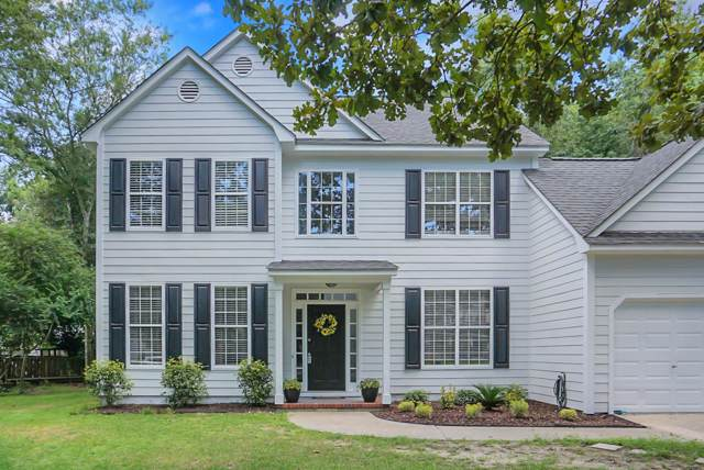 2755 Stamby Place, Mount Pleasant, SC 29466 (#19021417) :: The Cassina Group