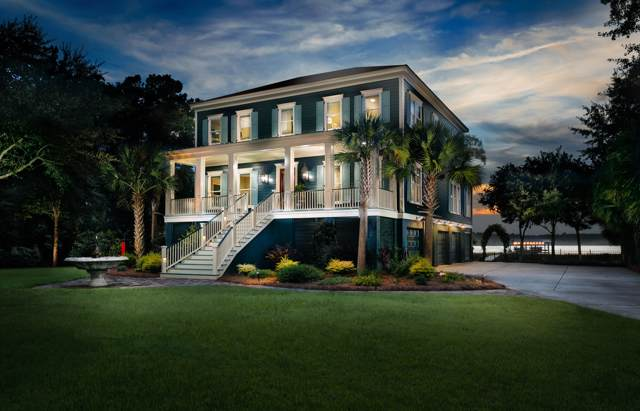 2212 Hartfords Bluff Circle, Mount Pleasant, SC 29466 (#19021508) :: The Cassina Group