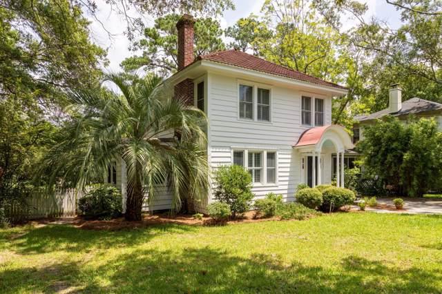 2082 Seabrook Avenue, Charleston, SC 29412 (#19021559) :: The Cassina Group