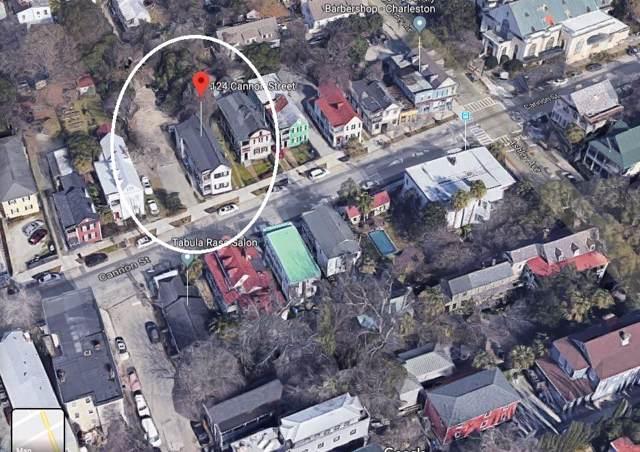 124 Cannon Street, Charleston, SC 29403 (#19021641) :: The Cassina Group
