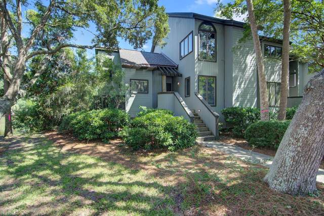 4587 Park Lake Drive, Kiawah Island, SC 29455 (#19021685) :: The Cassina Group