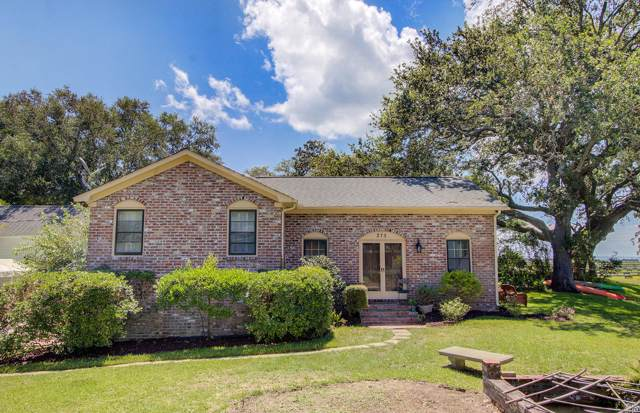 215 King Street, Mount Pleasant, SC 29464 (#19021704) :: The Cassina Group