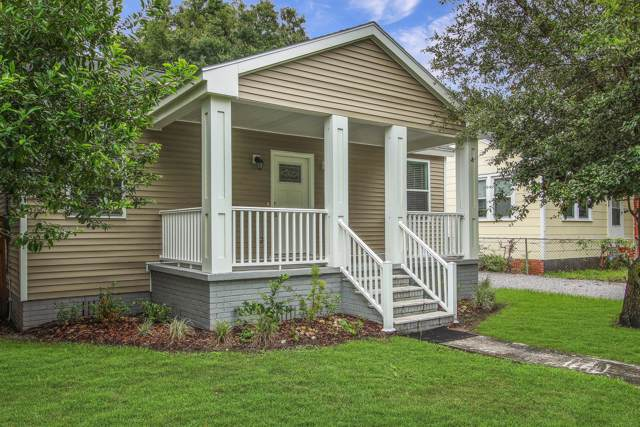 4754 Aster Street, North Charleston, SC 29405 (#19021716) :: The Cassina Group