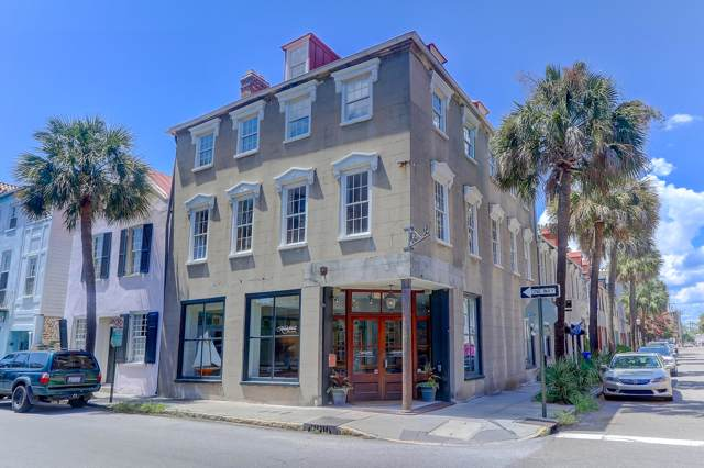 29 State Street C, Charleston, SC 29401 (#19021739) :: The Cassina Group