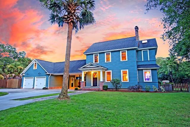 2059 Lakeshore Drive, Charleston, SC 29412 (#19021740) :: The Cassina Group