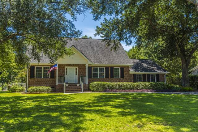 723 Harbor View Road, Charleston, SC 29412 (#19021794) :: The Cassina Group
