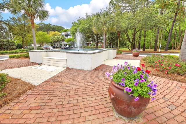 1025 Riverland Woods Place #711, Charleston, SC 29412 (#19021847) :: The Cassina Group