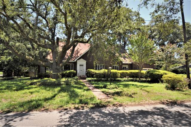 2137 Westrivers Road, Charleston, SC 29412 (#19021862) :: The Cassina Group