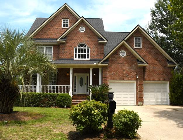 2711 Waterpointe Circle, Mount Pleasant, SC 29464 (#19021920) :: The Cassina Group