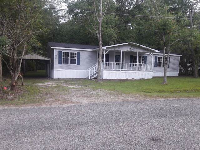 108 Driftwood Drive, Bonneau, SC 29431 (#19021939) :: The Gregg Team