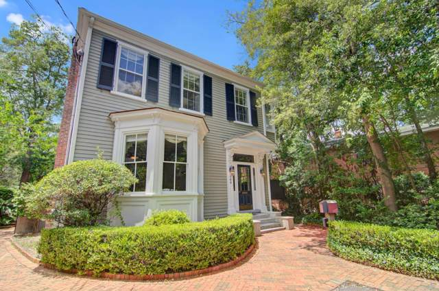 169 Rutledge Avenue, Charleston, SC 29403 (#19021946) :: The Cassina Group