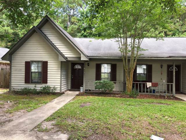813 Temple Road A, Ladson, SC 29456 (#19021948) :: The Cassina Group