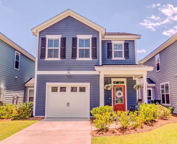 133 Fulmar Place, Charleston, SC 29414 (#19022083) :: The Cassina Group