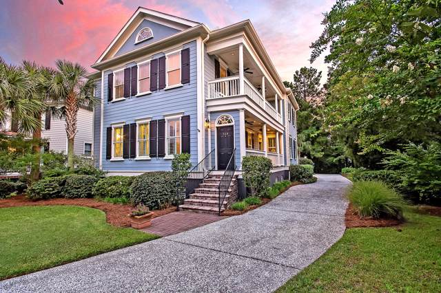 368 Evian Way, Mount Pleasant, SC 29464 (#19022093) :: The Cassina Group