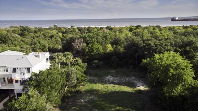 1601 Atlantic Avenue, Sullivans Island, SC 29482 (#19022151) :: The Cassina Group