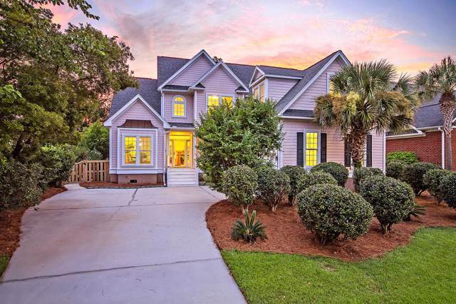 313 Bounty Lane, Charleston, SC 29412 (#19022170) :: The Cassina Group