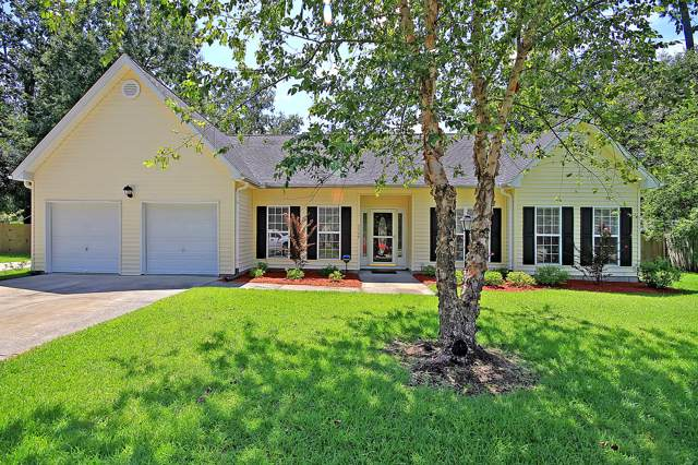 5509 Rowsham Place, North Charleston, SC 29418 (#19022221) :: The Cassina Group