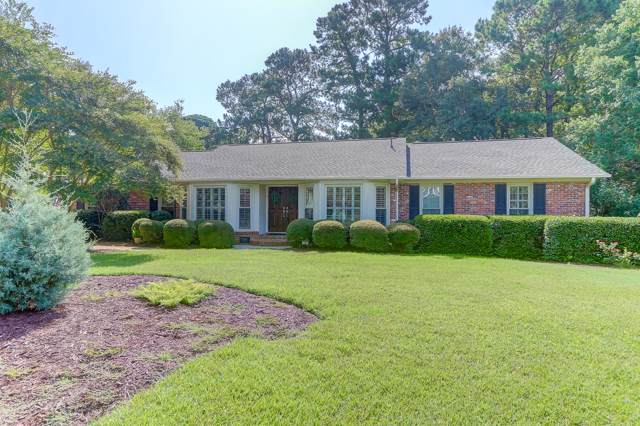 1341 E Vagabond Lane, Mount Pleasant, SC 29464 (#19022316) :: The Cassina Group