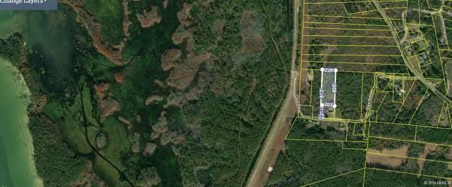3.37acre Dike Road, Bonneau, SC 29431 (#19022368) :: The Cassina Group