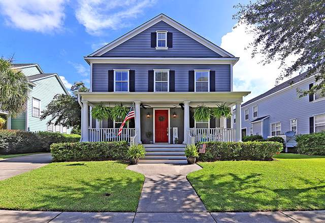 1405 Clancy Road, Mount Pleasant, SC 29466 (#19022375) :: The Cassina Group